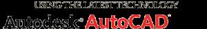We use Autodesk AutoCAD 2016