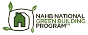 NAHB - National Green Building Program