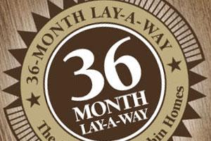 36 Month Layaway