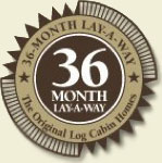 36 Month Lay-A-Way
