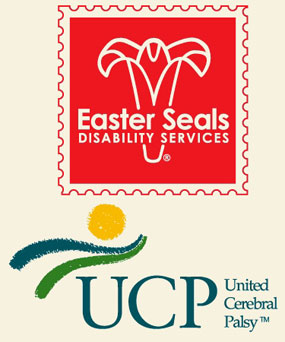 Easter Seals & Log Cabin Homes