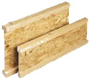 Laminated I-Beams