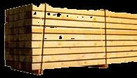 Laminated Timber