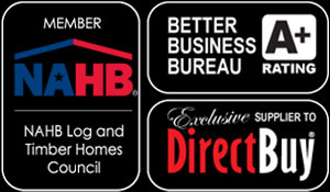 BBB, DirectBuy, and NAHB