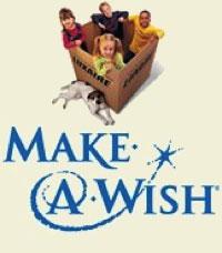 Make A Wish & Log Cabin Homes