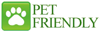 We are a pet-friendly facility