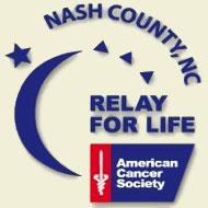Nash County, NC Relay For Life