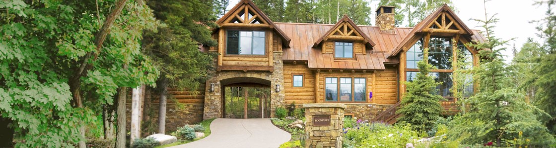 The Original Log Cabin Homes, Log Home Kits & Construction
