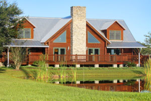 Log Cabin Homes Original Handcrafted Log Cabin Homes