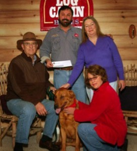 Down East Animal Refuge Award