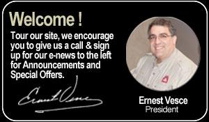 Ernest Vesce