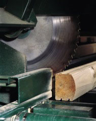 Mill Saw
