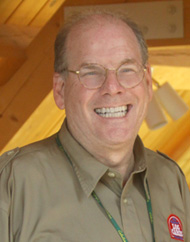 Brad Hoch - Sales Manager