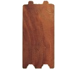 Wood Profile 4