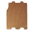 Wood Profile 8