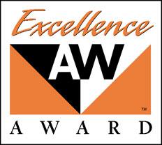 Original Log Cabin Homes Receives Award from Andersen Corporation