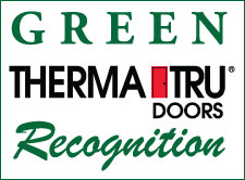 Original Log Cabin Homes Receives Recognition from Therma-TRU