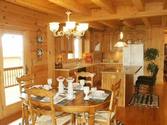 Log Cabin Homes Acquires Kuhns Bros Log Homes Nc The