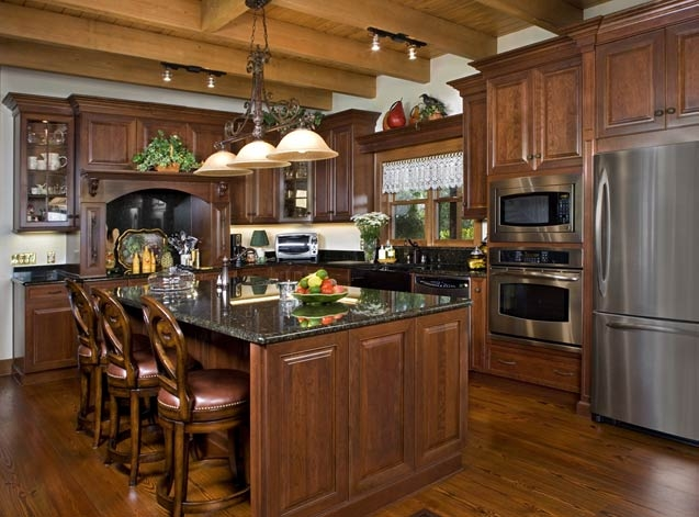 Log Cabin Homes Acquires Suwannee River Log Homes Page 2