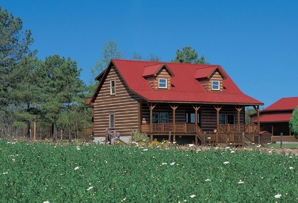 The Homestead Model