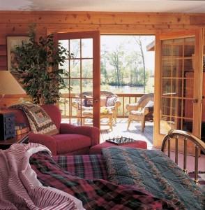Blueridge III Bedroom