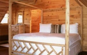 The Walton Bedroom