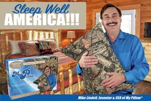 Sleep Well America