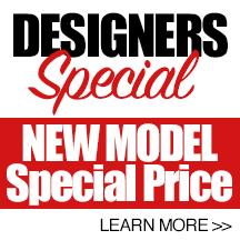 Designer's Special