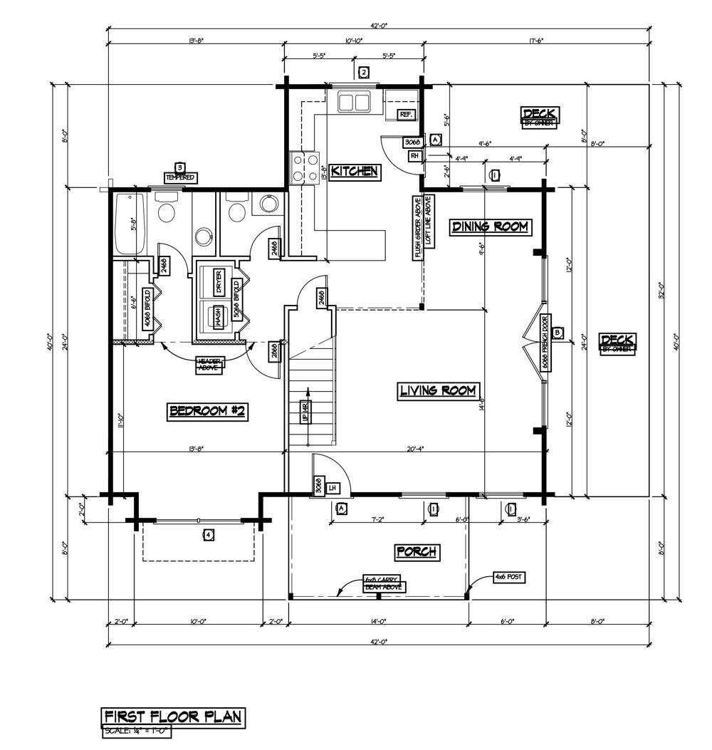 First Floor Elon II Designer's Special