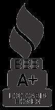 BBB Trophy - Log Cabin Homes